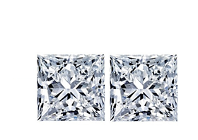 Picture of Princess cut